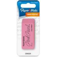PAP 70548 Paper Mate Pink Pearl Eraser PAP70548