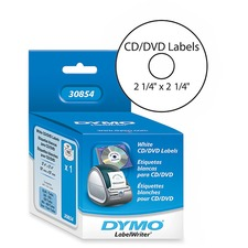 DYM 30854 Dymo LabelWriter CD/DVD Labels DYM30854