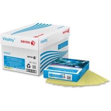 XER 3R11053 Xerox Vitality Multipurpose Pastel Paper XER3R11053