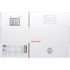 MMM 8006 3M Scotch Mailing Box MMM8006