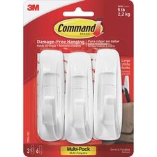 Command Large Hooks Value Pack