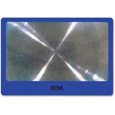 Itoya  l PLA PocketLens, 3-1/4