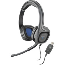 PLN AUDIO655 Plantronics Audio 655 Corded Headset PLNAUDIO655