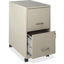 HID 16292 Hirsh Ultra Files File Cabinet