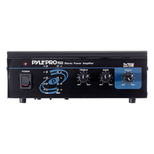 Pyle PCA3 Amplifier