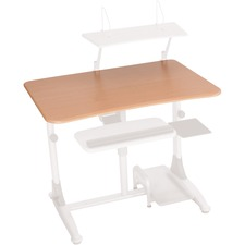 BLT 82593 Balt Ergo E. Eazy Workstation Tabletop BLT82593