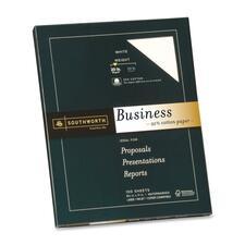 SOU P403C Southworth 25% Cotton Business Paper SOUP403C