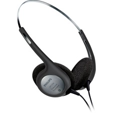 Philips LFH2236 - Headphones ( semi-open )