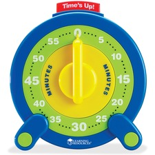 LRN LER2990 Learning Res. 60-minute Jumbo Timer LRNLER2990