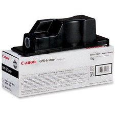 CNM 6647A003AA Canon GPR-6 Copy Toner CNM6647A003AA