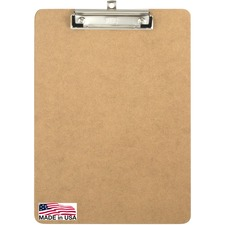 OIC 83219 Officemate Low-profile Clipboard OIC83219