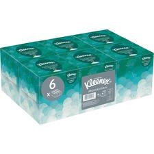 KCC21271 - Kleenex Boutique Facial Tissue