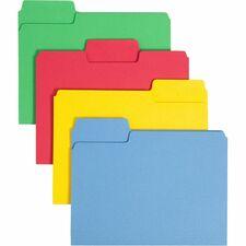 SMD 11987 Smead SuperTab Folders SMD11987