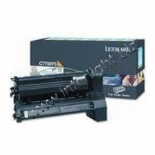 Lexmark - Toner cartridge, High Yield, 1 x magenta, LRP