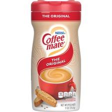 NES 55882 Nestle Coffee-mate Original Powdered Creamer NES55882