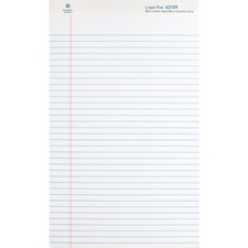 Business Source 63109 Notepad