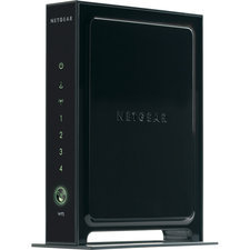 NETGEAR RangeMax WNR3500L Wireless N Router