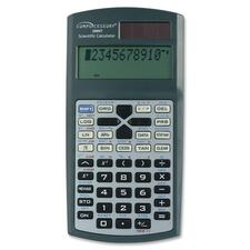 CCS 28957 Compucessory Dual Power Scientific Calculator CCS28957