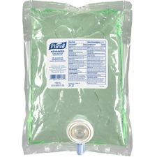 GOJ 213708 GOJO Purell NXT Aloe Hand Sanitizing Refill GOJ213708