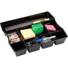 RUB 21864 Rubbermaid Regeneration Plastic Drawer Organizer RUB21864