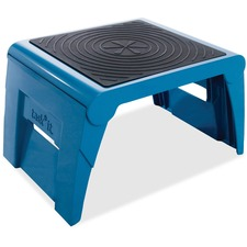 CRA 50051PK63 Cramer One Up Nonslip Folding Step Stool CRA50051PK63