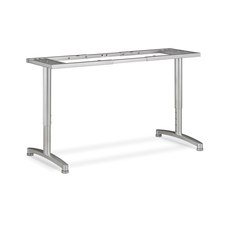Basyx by HON Adjustable Height Table Base