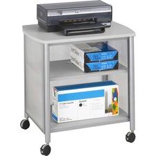 SAF 1857GR Safco Impromptu Machine Stand SAF1857GR