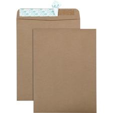 QUA 44511 Quality Park Eco-friendly Redi-Strip Cat Envelopes QUA44511