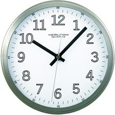 "AOP 2253 Artistic 9"" Round Wall Clock AOP2253"