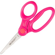 "ACM 14607 Acme 5"" Kids Pointed Microban Scissors ACM14607"