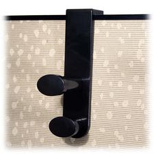 AVT 40802 Advantus Over-the-panel Double Garment Hook  AVT40802