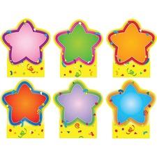 CDP 119006 Carson Quick Stick Star Good Work Holders CDP119006