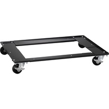 HID 15030 Hirsh Ind. Metal Commercial Cabinet Dolly HID15030