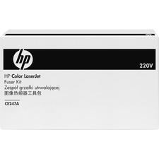 HEW CE247A HP CE247A Color LaserJet 220V Fuser Kit HEWCE247A