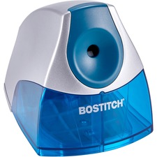 BOS EPS4BLUE Bostitch Personal Electric Pencil Sharpener BOSEPS4BLUE
