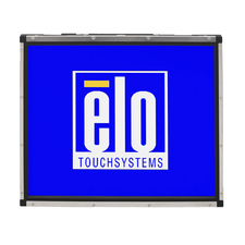 "Elo TouchSystems 1739L 17"" Open Frame LCD Touchscreen Monitor"