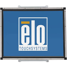 "Elo TouchSystems 1537L E731919 15"" Touchscreen LCD Monitor"