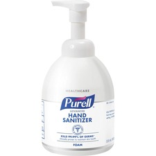 GOJ 579204 GOJO PURELL Advanced Instant Hand Sanitizer Foam GOJ579204