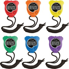 TIMER,STOP WATCH,6BX,AST