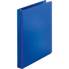 BSN 09975 Bus. Source Basic Round-ring Binder  BSN09975
