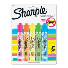 SAN 25573PP Sanford Sharpie Accent Highlighters SAN25573PP