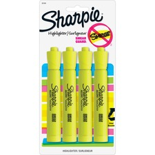 SAN 25164PP Sanford Sharpie Tank Style Accent Highlighters SAN25164PP