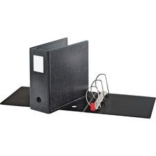 CRD 14052CB Cardinal SuperLife EasyOpen Locking Slant-D Binder CRD14052CB