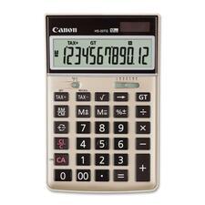 CNM HS20TG Canon HS-20TG Enviro Desktop Calculator CNMHS20TG
