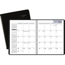At-A-Glance Midsize Monthly Planner