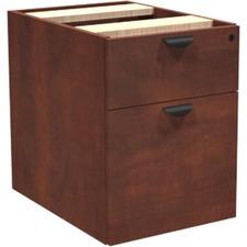 Heartwood Innovations INVHPFAM Hanging Box File Pedestal