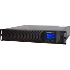 Minuteman PRO-RT PRO1500RT 1500 VA Tower/Rack mountable UPS