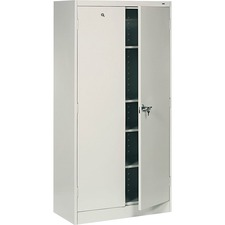 TNN 1470LGY Tennsco Light Gray Standard Cabinet TNN1470LGY