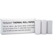 PMC 05228 PM Company Single-ply Thermal Rolls PMC05228