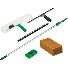 Unger PWK00 Professional Window Cleaning Kit, 56